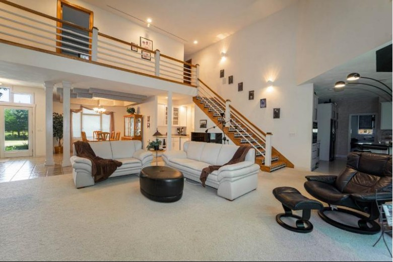 1631 Beethoven Way Neenah, WI 54956 by Rieckmann Real Estate Group, Inc $470,000