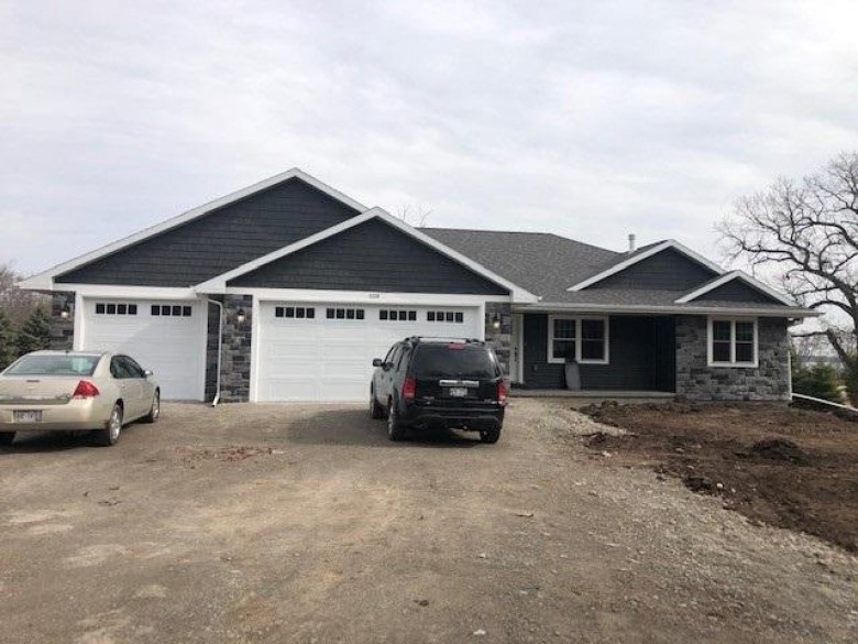 1778 Leonard Point Road Oshkosh, WI 54904-0000 by First Weber Real Estate $349,900