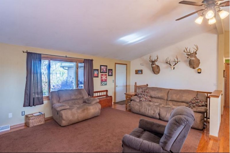 N815 24th Avenue, Neshkoro, WI by Coldwell Banker Real Estate Group $279,500