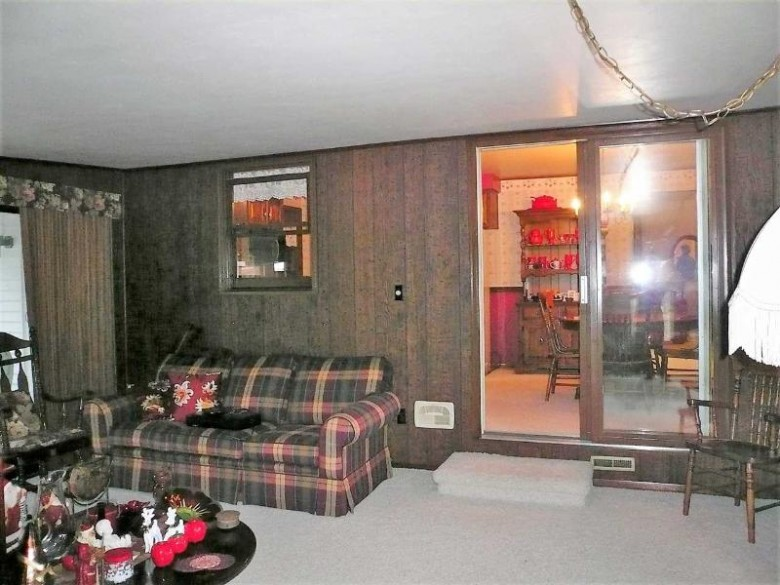 1233 Driftwood Drive, De Pere, WI by Resource One Realty, LLC $173,500