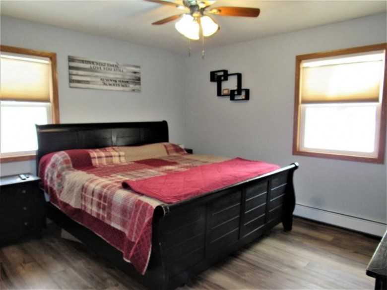 418 N Capron Street, Berlin, WI by First Weber Real Estate $189,980