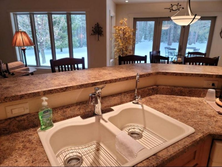 W5544 Hwy W Wild Rose, WI 54984 by First Weber Real Estate $400,000
