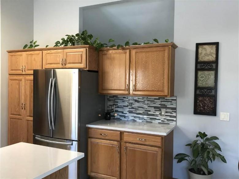 341 Graceland Drive Oshkosh, WI 54904-7960 by First Weber Real Estate $279,000