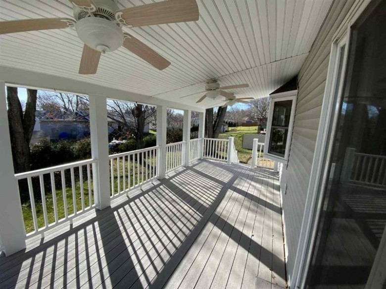 965 E Madison St, Platteville, WI by Exp Realty, Llc $205,000