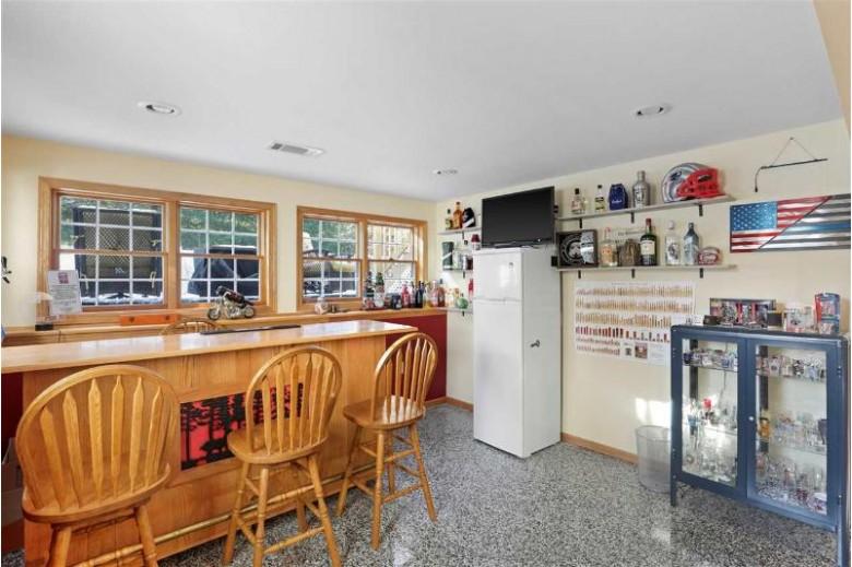2223 Doris Rd Reedsburg, WI 53959 by American, Realtors $334,900