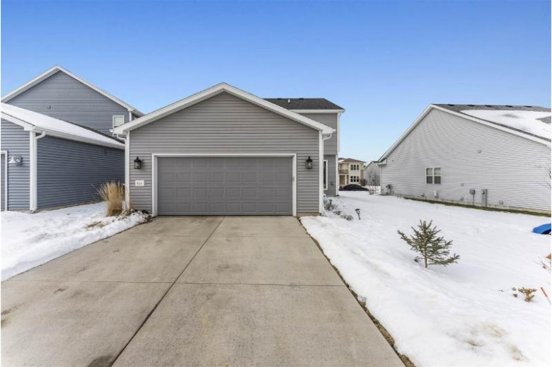 521 Pluto St Madison, WI 53718 by Mhb Real Estate $319,900