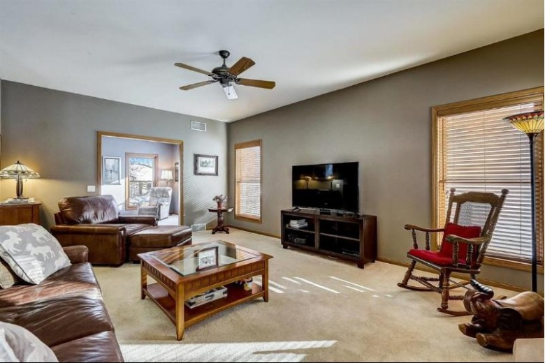 3025 Stamford Pl Fitchburg, WI 53711 by First Weber Real Estate $474,900