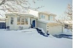 6135 Jeffers Dr Madison, WI 53719 by First Weber Real Estate $310,000