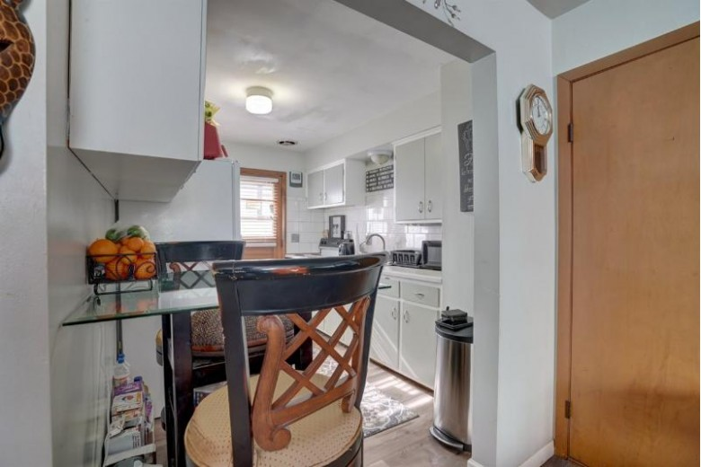 534 North St, Madison, WI by Realty Executives Cooper Spransy $299,900
