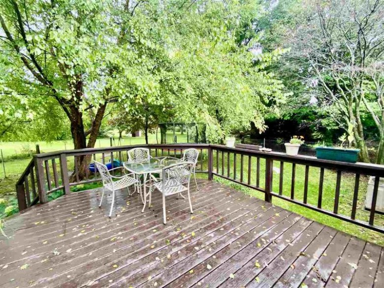 6680 Wendell Way, DeForest, WI by Realty Executives Cooper Spransy $345,000