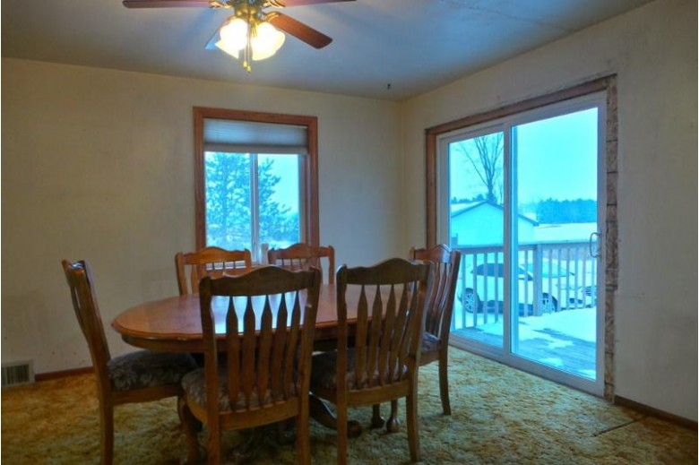 W6825 County Road A Medford, WI 54451 by C21 Dairyland Realty North $143,500