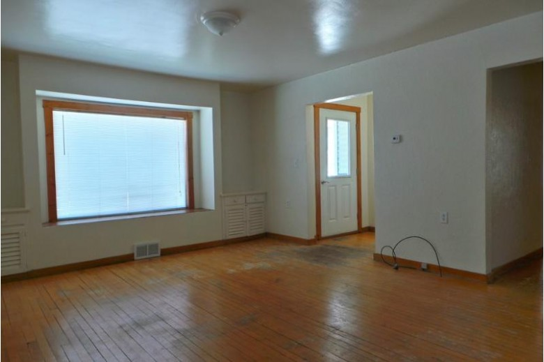 115 S Washington Avenue, Medford, WI by C21 Dairyland Realty North $82,500