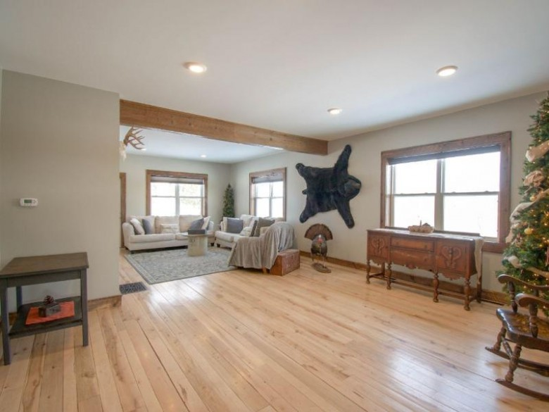W4965 Mile Avenue Merrill, WI 54452 by Coldwell Banker Action $349,900