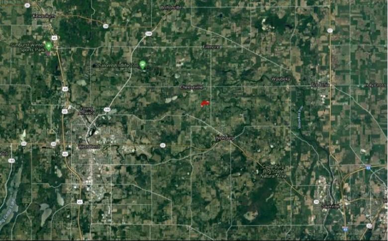 LT12 Newark Dr West Bend, WI 53090 by Land & Legacy Group Llc $185,000