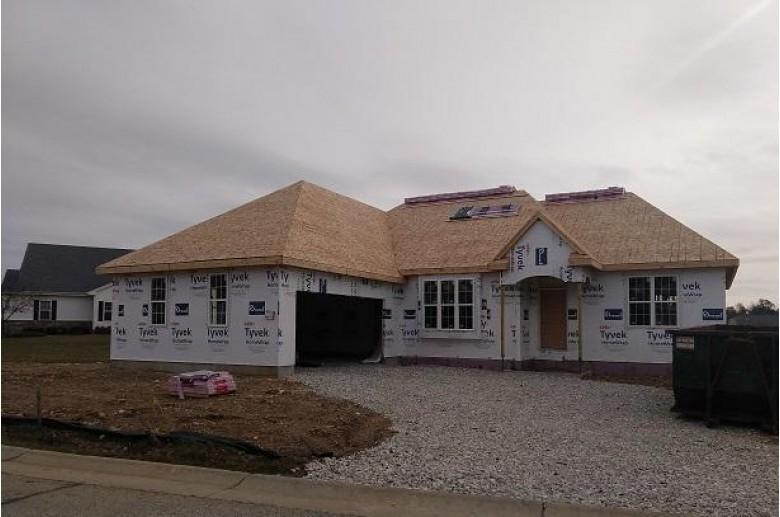W354N5450 Coastal Ave 11 Oconomowoc, WI 53066 by Bielinski Homes, Inc. $591,900