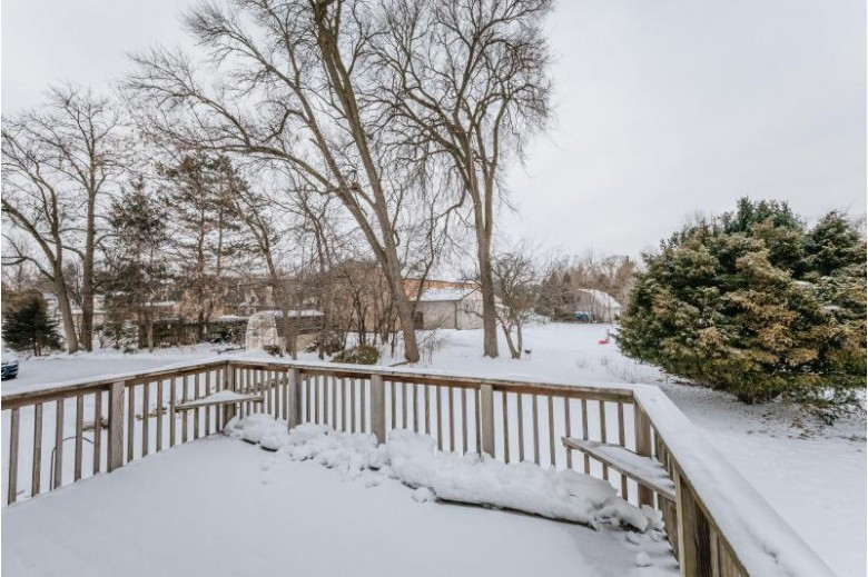 214 N Maple Ter, Oconomowoc, WI by Patrick Bolger Realty Group $399,000