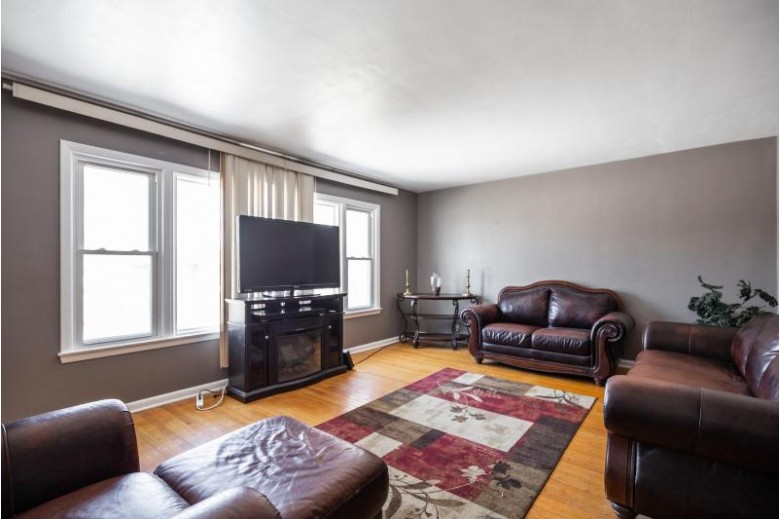 4242 N 90th Ct 4244, Milwaukee, WI by Frost Realty $209,900