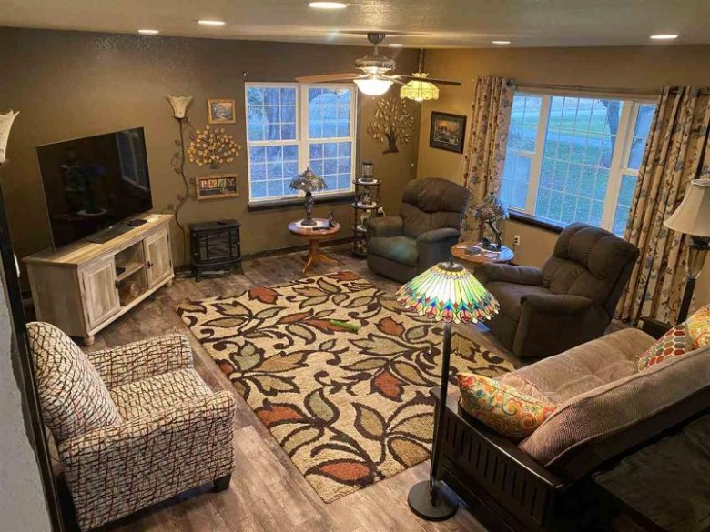 W3565 Chicago Lane Redgranite, WI 54970 by United Country-Udoni & Salan Realty $275,000