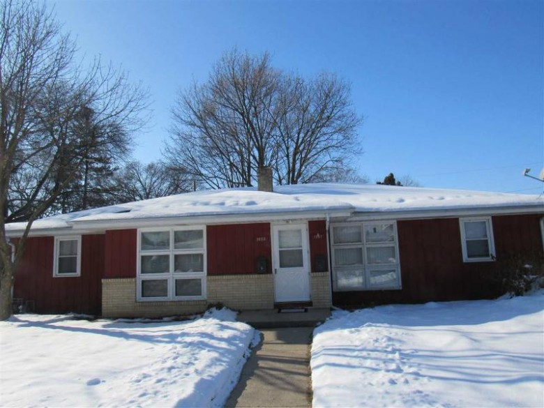 1255-1257 N Fremont St, Janesville, WI by Century 21 Affiliated $220,000