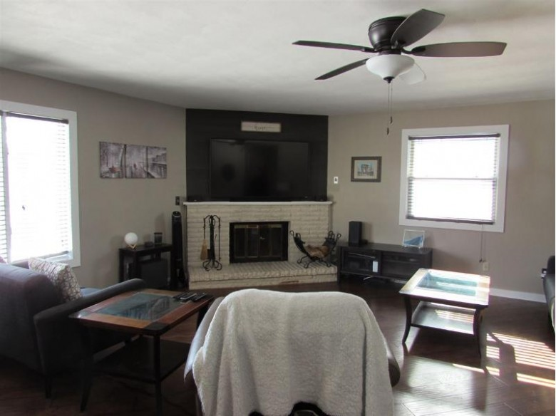 838 Somerset Dr, Janesville, WI by Century 21 Affiliated $245,900