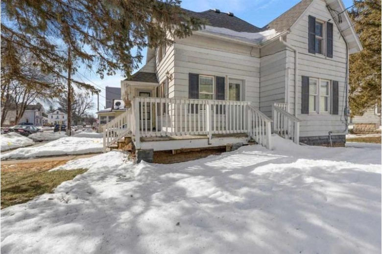 833 E South St, Stoughton, WI by Keller Williams Realty $224,990