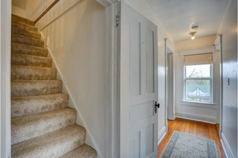 310 Park St, Mount Horeb, WI by First Weber Real Estate $415,000