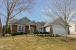 3067 Yarmouth Greenway Dr Fitchburg, WI 53711 by Keller Williams Realty $429,900
