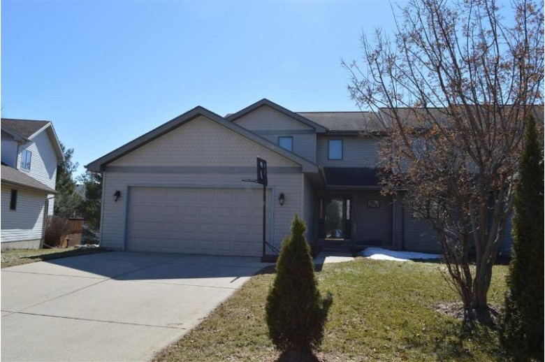 6305 Waterford Rd, Madison, WI by Ccl Management $275,000
