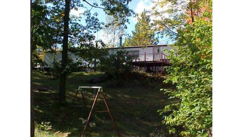 4910 Timber Hills Dr Cassian, WI 54529 by First Weber - Minocqua $52,900