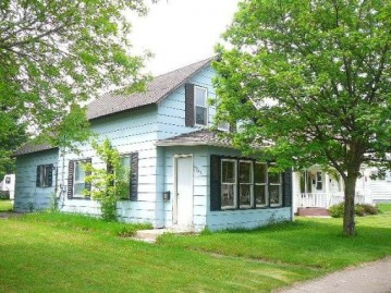 759 2nd Ave N, Park Falls, WI 54552