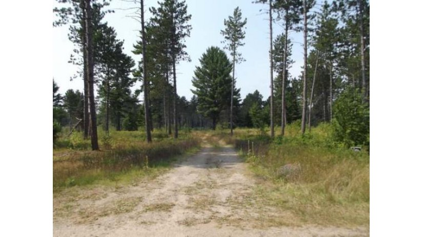 On Boot Lake Rd Lot 10 Cloverland, WI 54521 by Century 21 Burkett & Assoc. $29,900