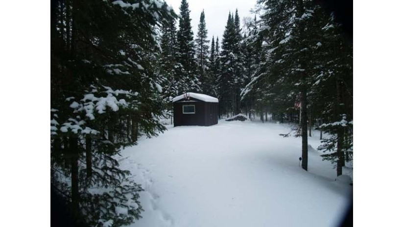 9049 Hwy 32 Hiles, WI 54511 by Eliason Realty Of Land O Lakes $29,000