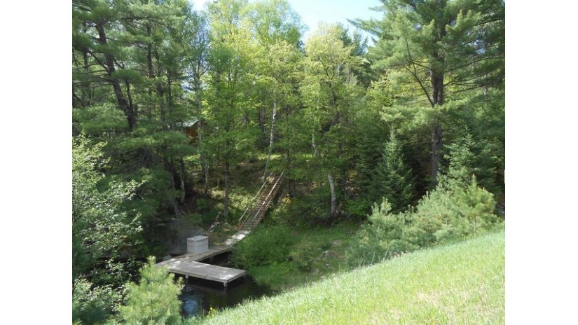 On Chain O Lakes Rd Washington, WI 54521 by Re/Max Property Pros $59,000