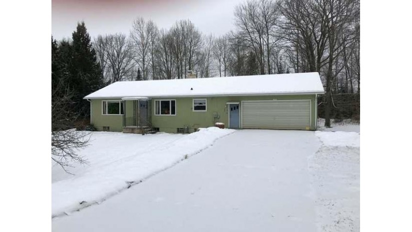 14010 Tar Dam Rd Riverview, WI 54149 by Signature Realty, Inc. $119,000