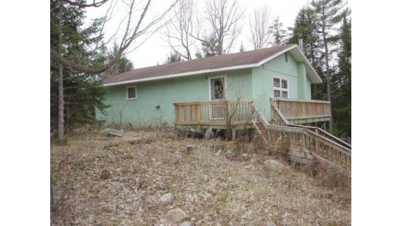 N7455 Hwy 107 Bradley, WI 54487 by Coldwell Banker Action $109,000