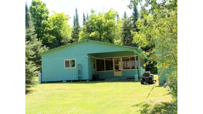 N15412 Woody Rd Eisenstein, WI 54524 by First Weber - Minocqua $42,900