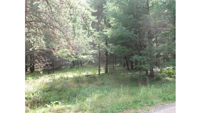 Lot 5 Whispering Pines Ln Plum Lake, WI 54560 by Century 21 Pierce Realty - Mw $22,900