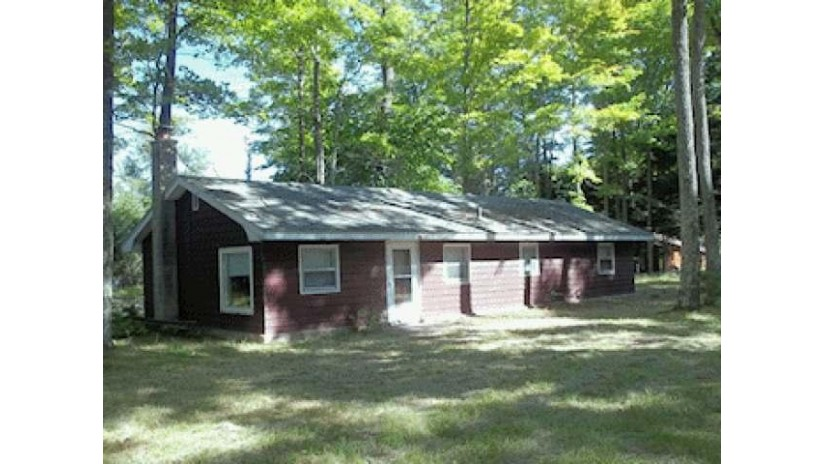 4088w Peninsula Rd Sherman, WI 54552 by Birchland Realty, Inc - Park Falls $198,500