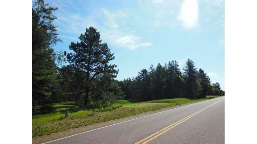 Lot 10 Cth U Bradley, WI 54487 by Northwoods Community Realty, Llc $19,900