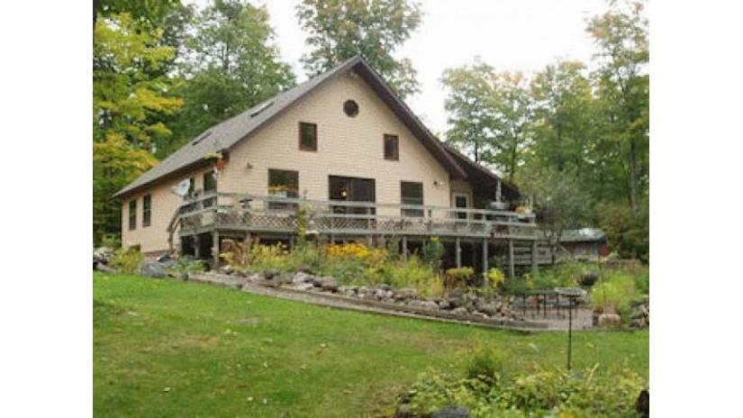71248 Thole Rd Gordon, WI 54546 by Birchland Realty, Inc - Park Falls $189,900