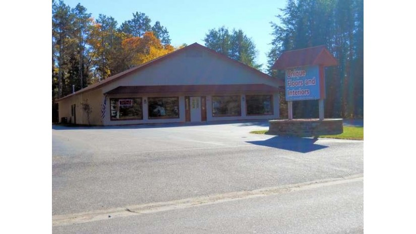 9887 Hwy 70 Minocqua, WI 54548 by Coldwell Banker Mulleady - Mnq $380,000