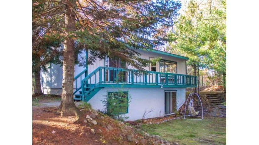 7867 Hixon Rd Minocqua, WI 54548 by Coldwell Banker Mulleady - Mnq $289,000