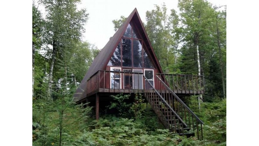 W1820 Shady Knoll Rd Fifield, WI 54552 by Redman Realty Group, Llc $225,000