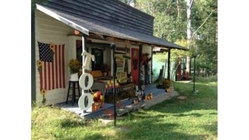 5541 Cth M Boulder Junction, WI 54512 by Re/Max Property Pros-Minocqua $79,900