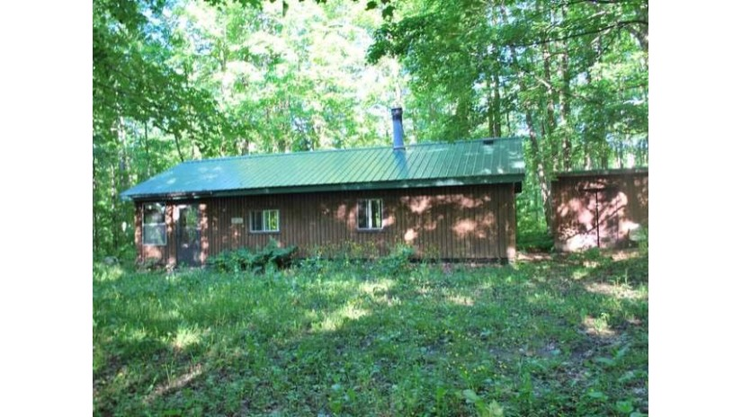 3831 Bradley Lake Rd Lincoln, WI 54520 by Integrity Realtors, Llc $85,900