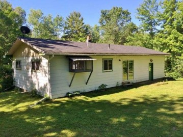 2650 Cth G, Pelican, WI 54501