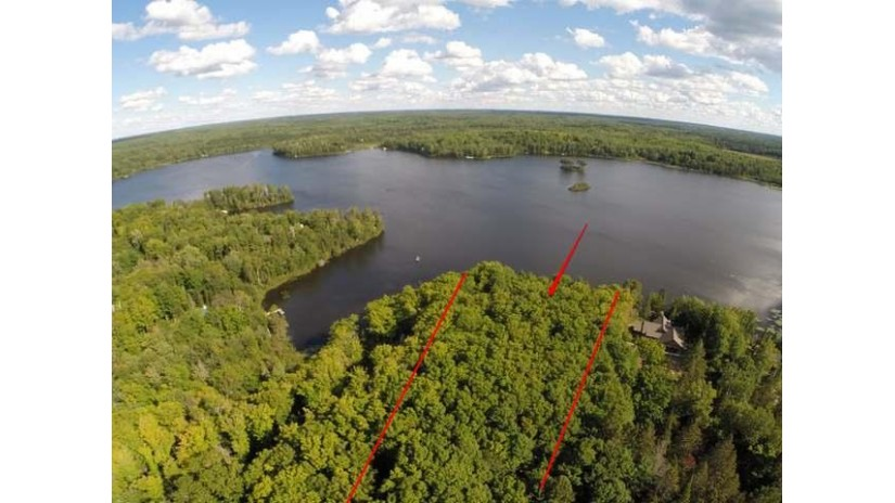 Lot 34 Musket Rd W Presque Isle, WI 54557 by Re/Max Property Pros-Minocqua $89,900