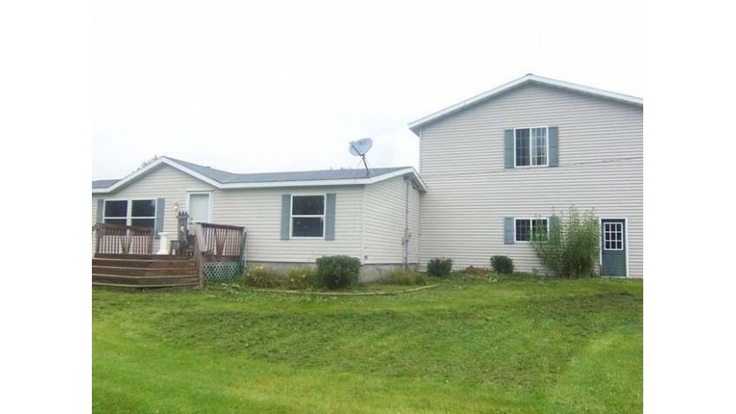 W7898 Gallenberg Rd Antigo, WI 54409 by Wolf River Realty $114,900