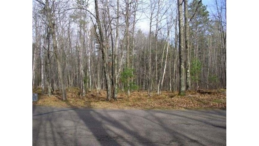 On Schuman Rd Arbor Vitae, WI 54568 by First Weber - Minocqua $39,900