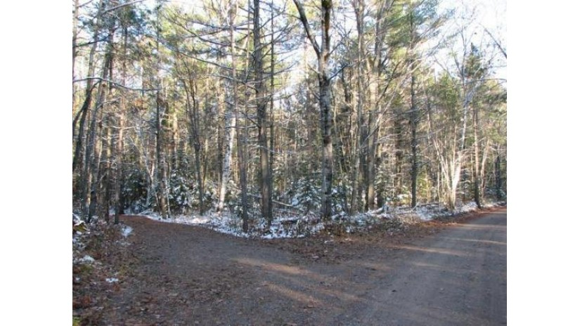On Forest Rd Lot 4 Land O Lakes, WI 54540 by Century 21 Burkett - Lol $21,900